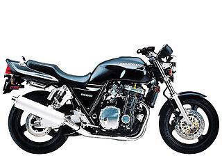 Honda CB 1000F 1994-1995