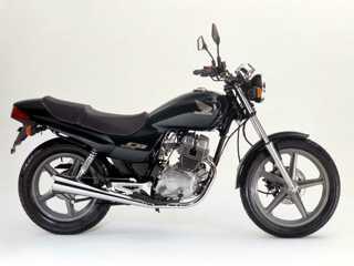 Honda CB250X