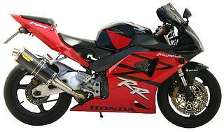 Honda CBR 900RR 2002-2003