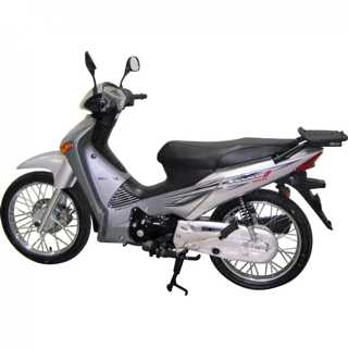 Honda Innova ANF125 2004