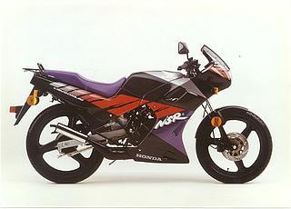 Honda NSR 50-1993