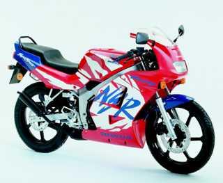Honda NSR 50 1999