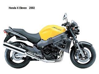 CB X11- 2002