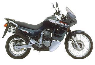 Honda XL 600V TRANSALP 1999