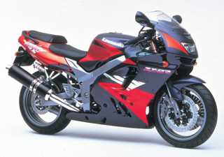 Kawasaki ZX9-R
