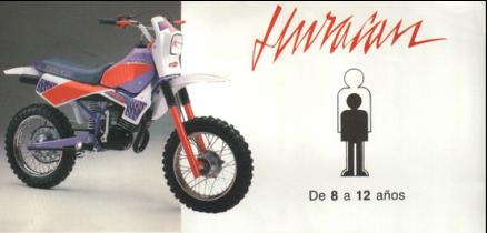 Mecatecno Huracan