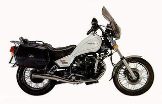 Moto Guzzi V65 Florida