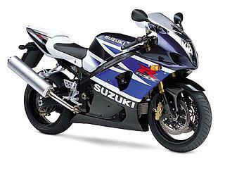 Suzuki GSX-R 1000 2003