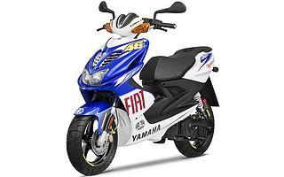 Yamaha Aerox 50R Replica 1999