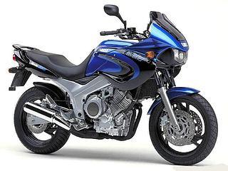Yamaha TDM 850 1999-2001