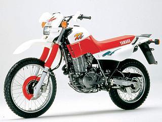Yamaha XT 600E 1993-1995