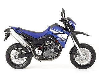 Yamaha XT 660X 2005