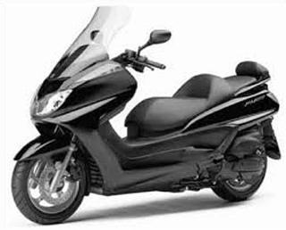 Yamaha YP 250 Majesty 2000