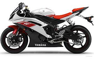 Yzf R6 2008